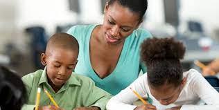 De la maternelle à la première année: comment aider son enfant -  afriquefemme.com
