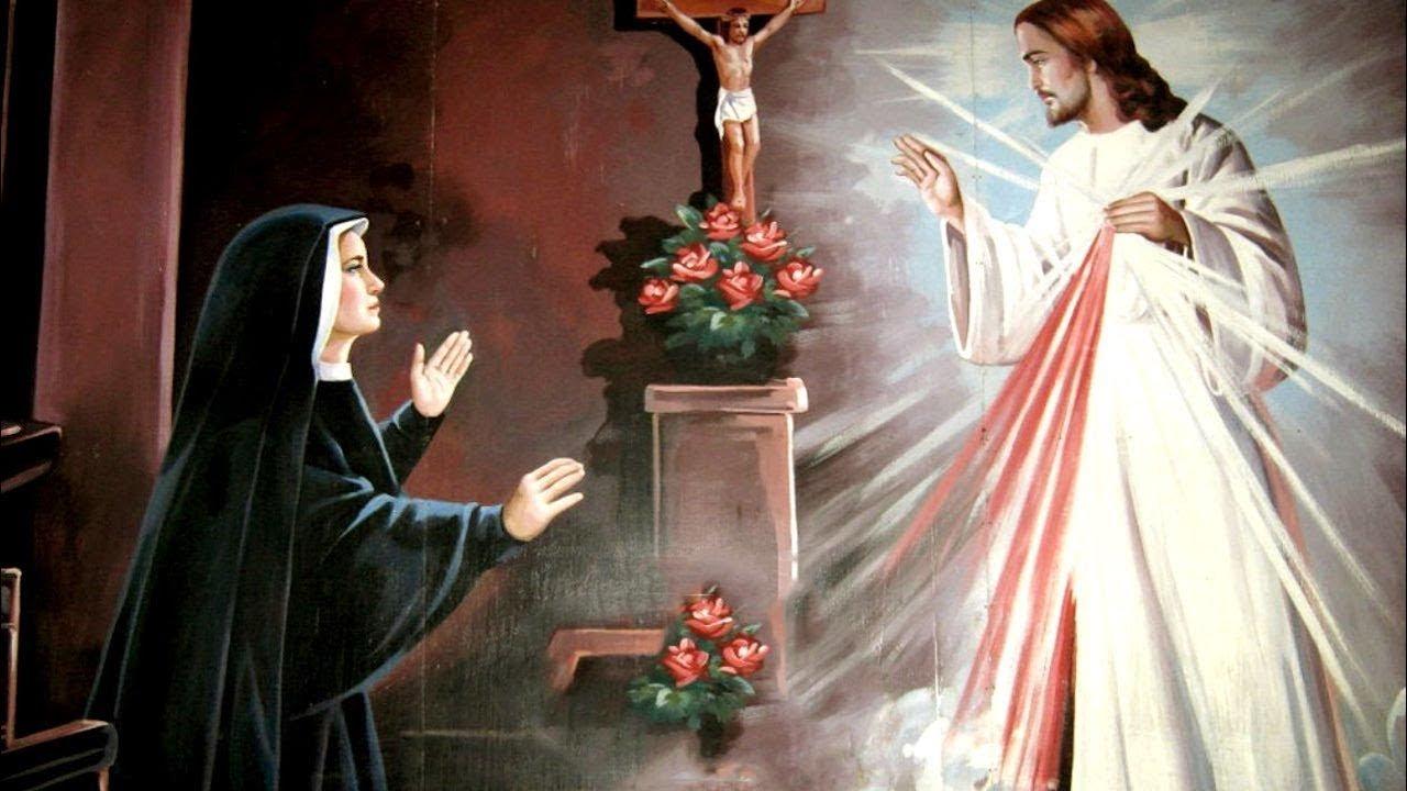 Par Sainte Faustine